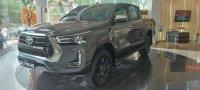 Jual Toyota: Ready hilux DC terbatas