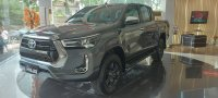 Jual Hilux: Ready toyota dc 2021