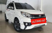 Toyota Rush TRD Ultimo 2016 Automatic