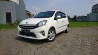 Jual Toyota: Dp 10jt Agya G metic 2016 mulus