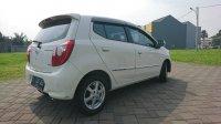 Toyota: Dp 10jt Agya G metic 2016 mulus (IMG-20210318-WA0145.jpg)