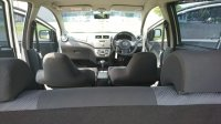 Toyota: Dp 10jt Agya G metic 2016 mulus (IMG-20210318-WA0142.jpg)