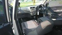 Toyota: Dp 10jt Agya G metic 2016 mulus (IMG-20210318-WA0144.jpg)