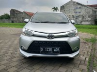 Jual Toyota Avanza: Kredit murah Grand Veloz manual 2015