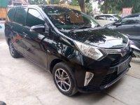 Jual Toyota: Dp 10jt Calya G metic 2017 mulus