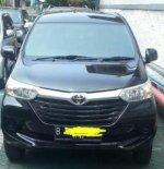 Jual Promo Toyota AVanza Type E Manual DP Ringan