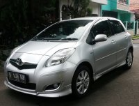 Jual Toyota Yaris type S Manual 2010