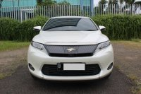 Jual Toyota: HARRIER 2.0 PREMIUM SOUND AT PUTIH 2014