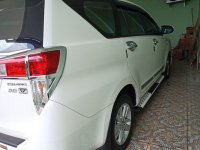 Jual Toyota Kijang Innova Reborn V Manual Bensin 2018