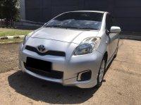 Toyota: YARIS E AT SILVER 2012 (WhatsApp Image 2021-03-09 at 14.54.52.jpeg)