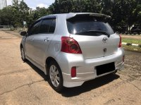 Toyota: YARIS E AT SILVER 2012 (WhatsApp Image 2021-03-09 at 14.54.59 (2).jpeg)