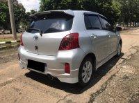 Toyota: YARIS E AT SILVER 2012 (WhatsApp Image 2021-03-09 at 14.54.59.jpeg)