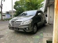 Jual Toyota Kijang Innova G Bensin AT Matic 2015