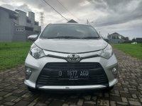 Jual Toyota: Dp 10jt Calya G manual 2018 mulus