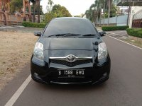 Jual Toyota Yaris E 1.5 cc Automatic Th' 2011