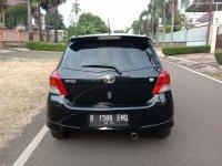 Toyota Yaris E 1.5 cc Automatic Th' 2011 (3.jpg)