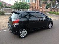 Toyota Yaris E 1.5 cc Automatic Th' 2011 (8.jpg)