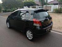 Toyota Yaris E 1.5 cc Automatic Th' 2011 (9.jpg)