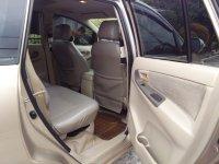 Toyota Innova tipe G 2.0 A/T  2005 bensin pemilik langsung (13.jpeg)