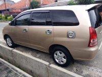 Toyota Innova tipe G 2.0 A/T  2005 bensin pemilik langsung (5.jpeg)