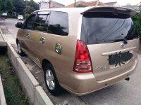 Toyota Innova tipe G 2.0 A/T  2005 bensin pemilik langsung (6.jpeg)