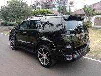 Toyota Fortuner G TRD Luxury 2.7cc Bensin Automatic Thn.2012 (4.jpg)