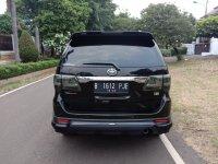 Toyota Fortuner G TRD Luxury 2.7cc Bensin Automatic Thn.2012 (5.jpg)