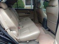 Toyota Fortuner G TRD Luxury 2.7cc Bensin Automatic Thn.2012 (8.jpg)