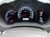 Toyota Fortuner G TRD Luxury 2.7cc Bensin Automatic Thn.2012 (10.jpg)