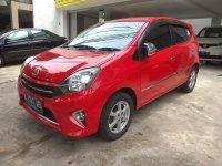 Toyota: Dp 9jt Agya G manual 2016 mulus (IMG_20210327_121741.jpg)