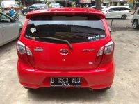 Toyota: Dp 9jt Agya G manual 2016 mulus (IMG_20210327_121723.jpg)