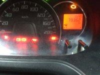 Toyota: Dp 9jt Agya G manual 2016 mulus (IMG_20210327_151947.jpg)