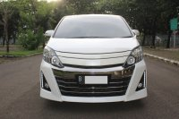 Jual Toyota: ALPHARD GS AT 2013 PUTIH