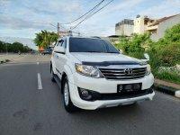 Toyota: Fortuner 2.5G TRD M/T, Low KM, Seperti baru (CASH) (3.jpg)