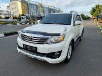 Toyota: Fortuner 2.5G TRD M/T, Low KM, Seperti baru (CASH) (5.jpg)
