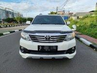 Toyota: Fortuner 2.5G TRD M/T, Low KM, Seperti baru (CASH) (4.jpg)