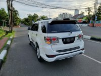 Toyota: Fortuner 2.5G TRD M/T, Low KM, Seperti baru (CASH) (7.jpg)