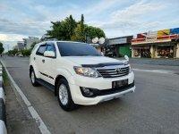 Toyota: Fortuner 2.5G TRD M/T, Low KM, Seperti baru (CASH) (9.jpg)