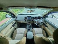 Toyota: Fortuner 2.5G TRD M/T, Low KM, Seperti baru (CASH) (10.jpg)