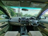 Toyota: Fortuner 2.5G TRD M/T, Low KM, Seperti baru (CASH) (11.jpg)