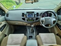 Toyota: Fortuner 2.5G TRD M/T, Low KM, Seperti baru (CASH) (12.jpg)