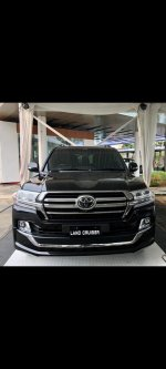 Toyota: Ready Land cruiser full spec 2021