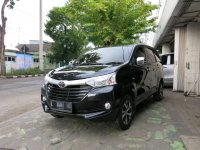 Jual Toyota Avanza E Upgrade G MT Manual 2017