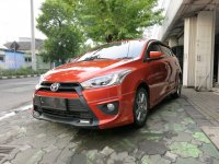 Jual Toyota Yaris S TRD AT Matic 2015