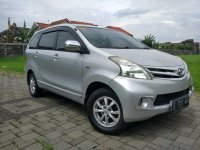 Jual Toyota: Kredit murah New Avanza G manual 2013 silver