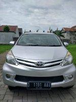 Toyota: Kredit murah New Avanza G manual 2013 silver (IMG-20210402-WA0038.jpg)