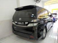 Toyota Vellfire Z 2.4L tahun 2010 (IMG20210406105455.jpg)
