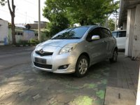 Jual Toyota Yaris E AT Matic 2010