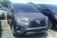 Toyota: READY INNOVA V AT BENSIN CAPTAIN SEAT
