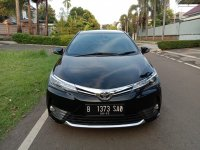 Jual Toyota Altis V 1.8 cc Automatic Th'2017